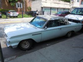1963 Buick Skylark by Brooklyn47