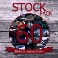Stock pack (2) -60 by Edailhan