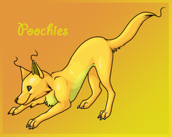My Poochies by Gumidrop
