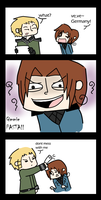 APH: Dont mess with Germany by gossipgirl15