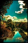 canal by uzengia