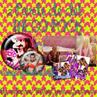 2da Parte del PACK  Miley Cyrus - Smiler by GabyCyrusLove