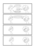 Silly Tiems: IT by WiNg0o