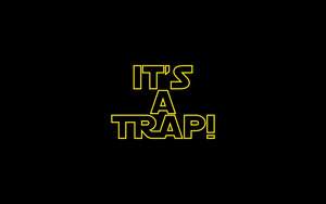It's a trap by chrono-strife