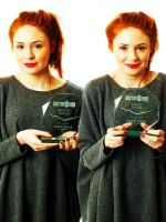 Karen Doctor Who Awards 2010 by WhovianForLife