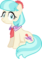 [1] Coco Pommel Vector by GlessMLP