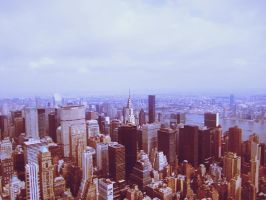 Empire state of mind by breathinfreedom