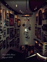 Hard Rock Cafe by Chocolate-Chaos
