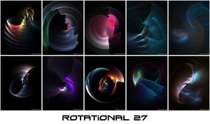 Rotational 27 preview by AndreiPavel