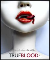 True Blood by vampire22