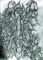 Fairy Queen by toxicdreamonkey