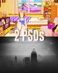 2 PSDs by EceSB