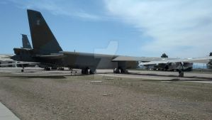 Hill AFB 52-5 by Pwesty