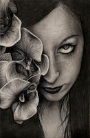 Untitled Drawing by yana182