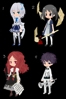 clasical music adopts *CLOSED* by selfy-adopts