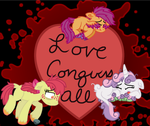 Love Conquers All by StarryOak