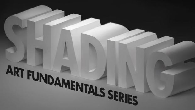 Art Fundamental: Shading - video by ClintCearley