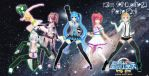 Saint Seiya Pose Pack 3 by castymaat