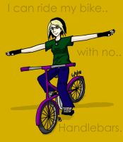 +No Handlebars+ by xdarksoul07x