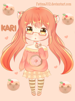 Kari~ by FatimaJ02