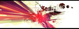Abstract Signature III by TearZDesigns