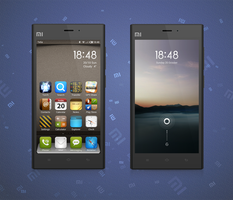 Marvelous HD for MIUI V5 by Xiaomi-MIUI