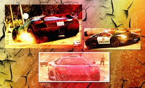 Cars wallpaper by stasiabv