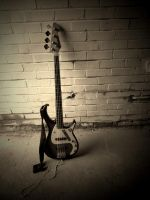 BASS-IC'S #2 by ANDYBURGESS