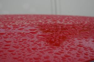 Textures - Water Red by Monumnas-Stock