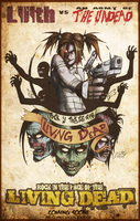 RockInTheFaceOfTheLivingDead 2 by MikeLuckas