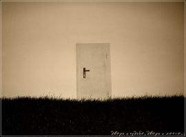 Door to destiny, a door to dre by enioku