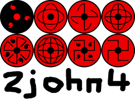 Sharingan Others 1 by zjohn4