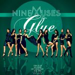 Nine Muses: GLUE 2 by Awesmatasticaly-Cool