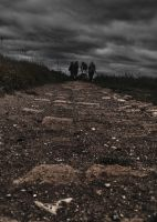 Long road to ruin... by jordansimpson93