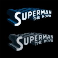 Superman Titles by SUPERMAN3D