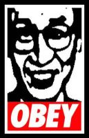 OBEY Joma Sison by compound