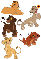 Male Cub Adopts Closed by Smava-Adopts