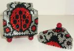 Ladybug Box 2 - SOLD by JustBelieveCreations