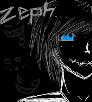 Zeph... by xXBleedingInsanityXx
