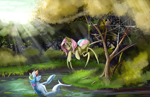 Children of the Everfree by BlindCoyote