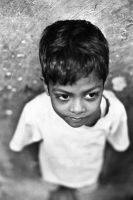Children of Dharavi by emrerende