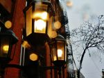 Watery Lights by DrPlethora