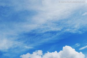 Clouds 023 by Taemu-Touhi