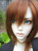 Soom Saiph Boy by OCD-4-BJD