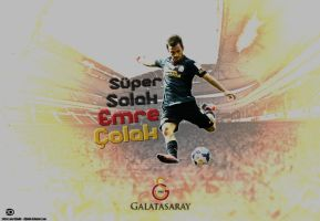 Emre Colak Wallpaper by elifodul