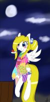 Frolic yukata by Bally-Vhern