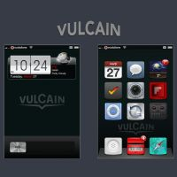 Vulcain by nucu