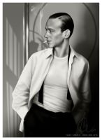 Fred Astaire as Lucky by G672