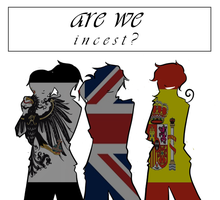 [FF] Are We Incest? by AskFemNorway