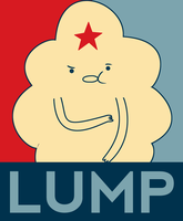 Lump by Mangodeluxe
